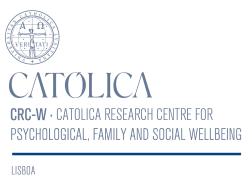 FCH – Faculdade de Ciências Humanas<br>Universidade Católica Portuguesa